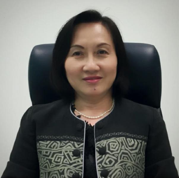 MissOrawan Plitaporn